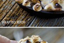 Good Pinterest Instagram food to try/make