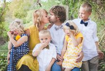 family photo / by Stephanie Norgren