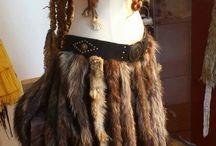 Abby's Costume