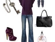 My Style / by Linda Osterberg