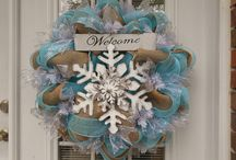Wreaths  / by Michele Ross