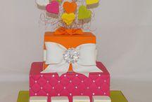 Cakes - Square