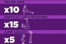 Workouts: Tribesports