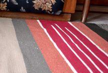 Panja Dhurries make beautiful Area Rugs