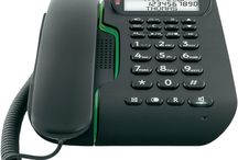 mit anrufbeantworter schnurgebundene telefone und freisprecheinrichtung