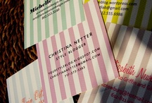 Cards - Calling/Business Cards