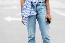 Showing one shoulder / Enseñando un hombro -> http://chezagnes.blogspot.com/2016/07/ensenando-un-hombro.html #fashion #moda #streetstyle #tendencia #trend #oneshoulder