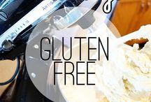 Going Gluten Free...?