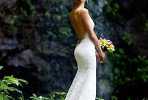 Destination Wedding Dresses / Romance abounds as you remind him why he chose to spend the rest of his life with YOU! / by Lisa Hutchinson