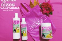 RESEÑA  - REVIEW   Productos