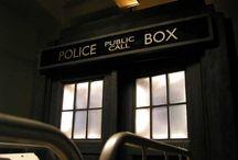 Doctor Who / El maximo super heroe