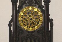 klok / klokken