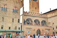 Bologna, Italy / June-July 2014 Bologna, Italy Photos