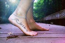 Tattoos in need