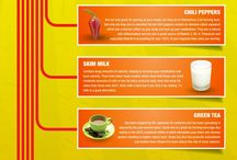 Infographics / Education would be so great if textbooks were turned to infographic in every chapter. Agree with me? :D