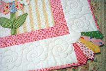 Quilting / by Bre Fettkether