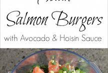 Main Dish - Seafood / Seafood