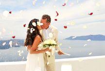 Фотограф на Санторини / Фотографы для свадебного путешествия на Санторини