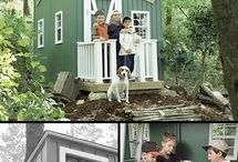 Playhouse / by The Spruce up company
