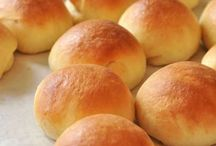 Breads / by Amanda Wait