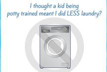Potty Training/Elimination Communication