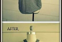 Gym DIY clothing