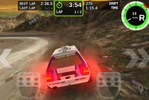 Rally Racer Dirt E01 Walkthrough GamePlay Android