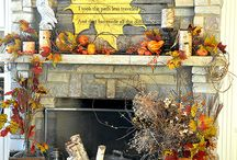 Fall / by Candace Greathouse