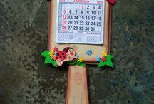 ημερολόγια μηνες