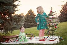 Photography - Christmas! / by Angela Shober