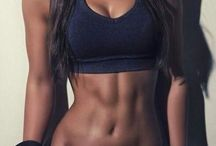 Fitness, body.