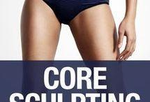 Health, Diet & Exercise