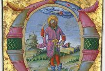 Manoscritti-Miniature