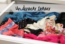 Get Organized! / by Macki West