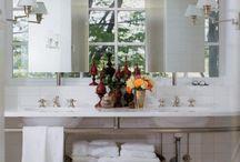 Classic Bath Rooms Of Great Design