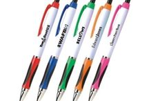 Pens / Promotional pens are the most popular promotional product. They have ranked number one for years and years. There are so many reasons everyone loves them. We offer every pen you can think of and if you don't see it here, we'll find it for you and beat any price. People love free stuff and everyone uses pens!