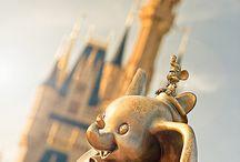 Disneyland / by Jonie Kiser