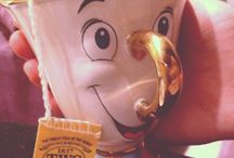 Tea is for ME