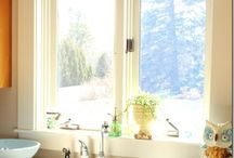 Kitchen re do / by Sarah Richardson