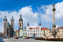 Czech republic - EAST Bohemia - My favourite places