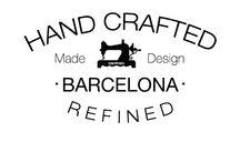 Diseñado en nuestro Hogar / Nuestras colecciones siempre han sido un reflejo del entorno donde nos encontramos, nuestra fuente de inspiración es una ciudad, una ciudad que late a ritmo mediterráneo, una ciudad que seduce con un encanto particular, BARCELONA.