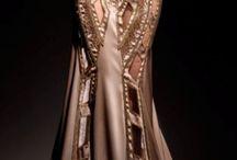 Fashion Design Inspiration / by Cassandra Erickson