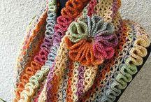 cuellos y bufandas