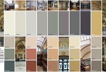 Rijksmuseum kleuren