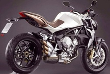 Naked / by Motofan Outlet