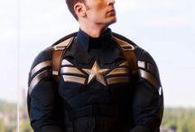 Marvel my true love