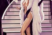 Showgirl lido
