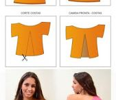 Convertir tu ropa a ropa de verano