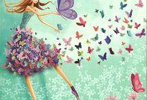 Zane/Fairytales