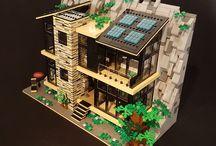 Lego Zsombi